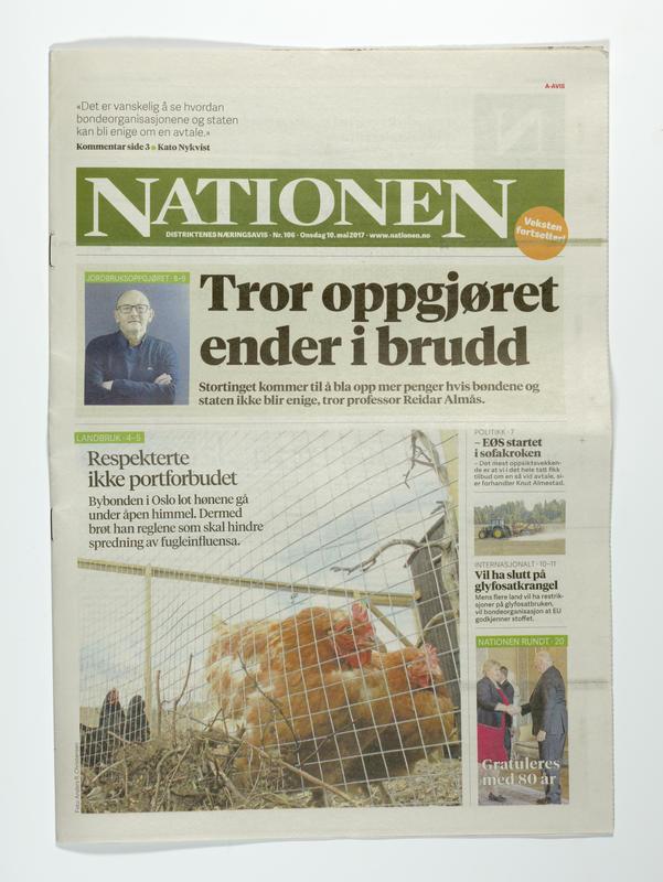 Nationen (Foto/Photo)