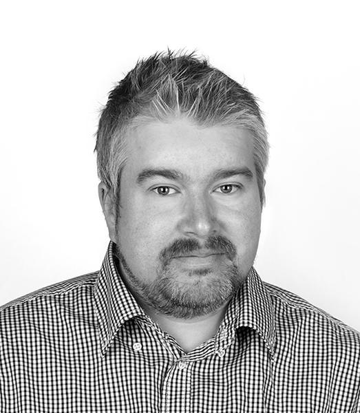 Håvard Stamnes