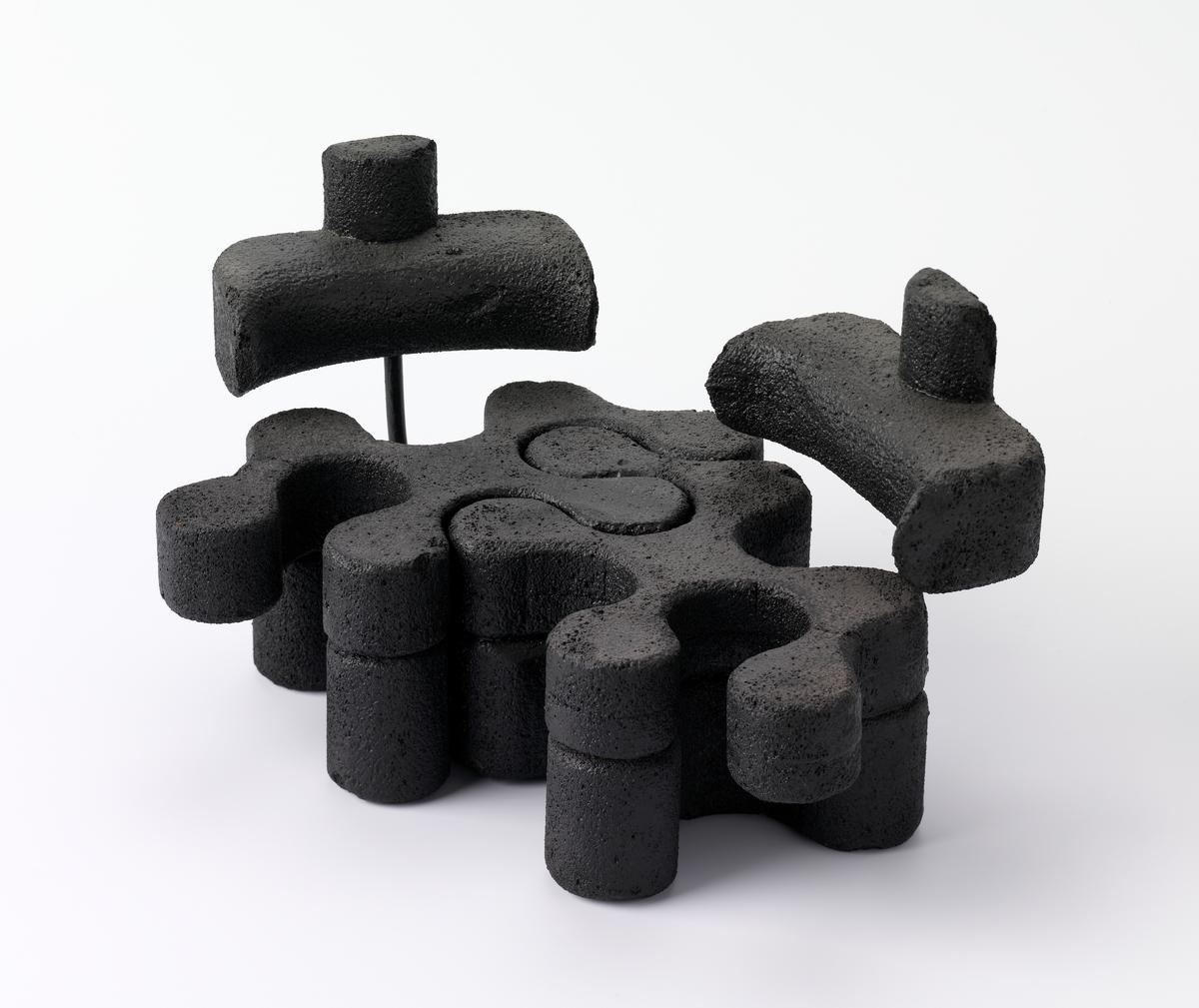 Ekstrem Puzzle [Miniatyr]