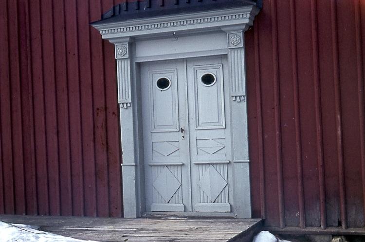 Bildtext: Sandhems socken. Hammarn.