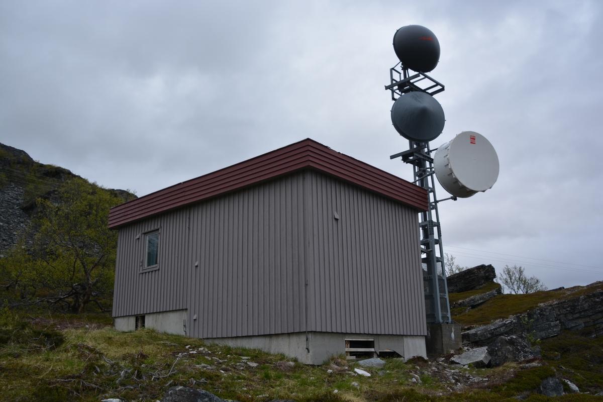 Litlefjord automatsentral