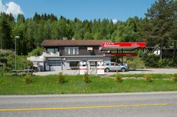 Olje og energisenteret AS bensinstasjon Strandvegen 3 Hurdal