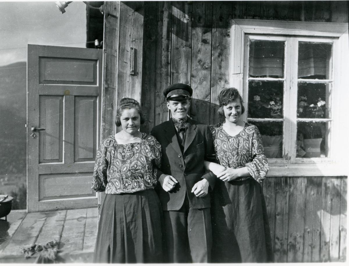 Einar Lien.
