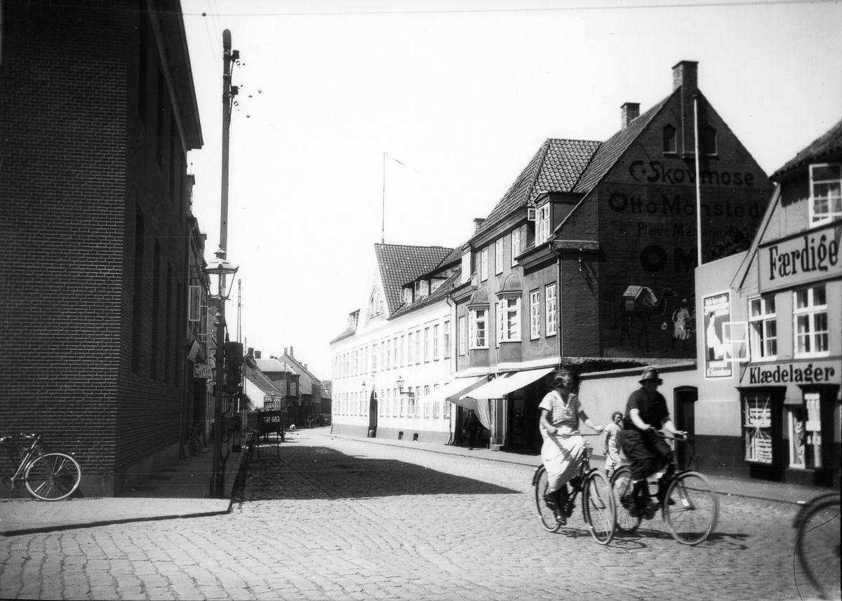 Bornholm, Rönne (osäkert).