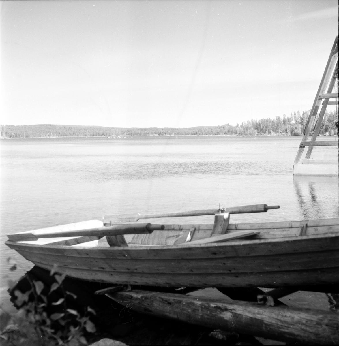 Gropabo, Hjalmar Tigerstrand, 1960