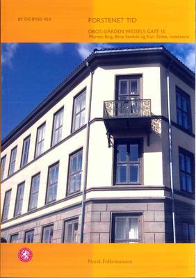 By og bygd 42. Foto/Photo
