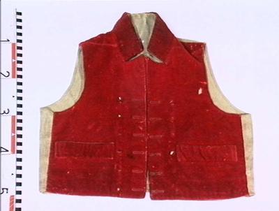 Vest NF.1903-0349 (Foto/Photo)