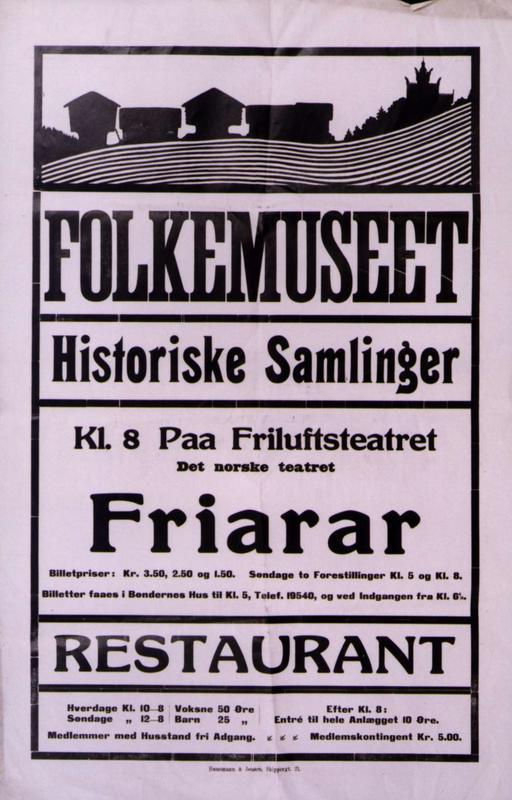 Teaterplakat NF.21347-0157