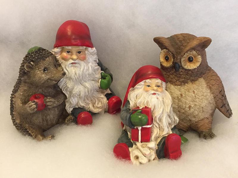 Jul i museumsbutikken
