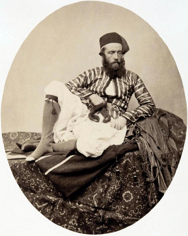 Francis Frith