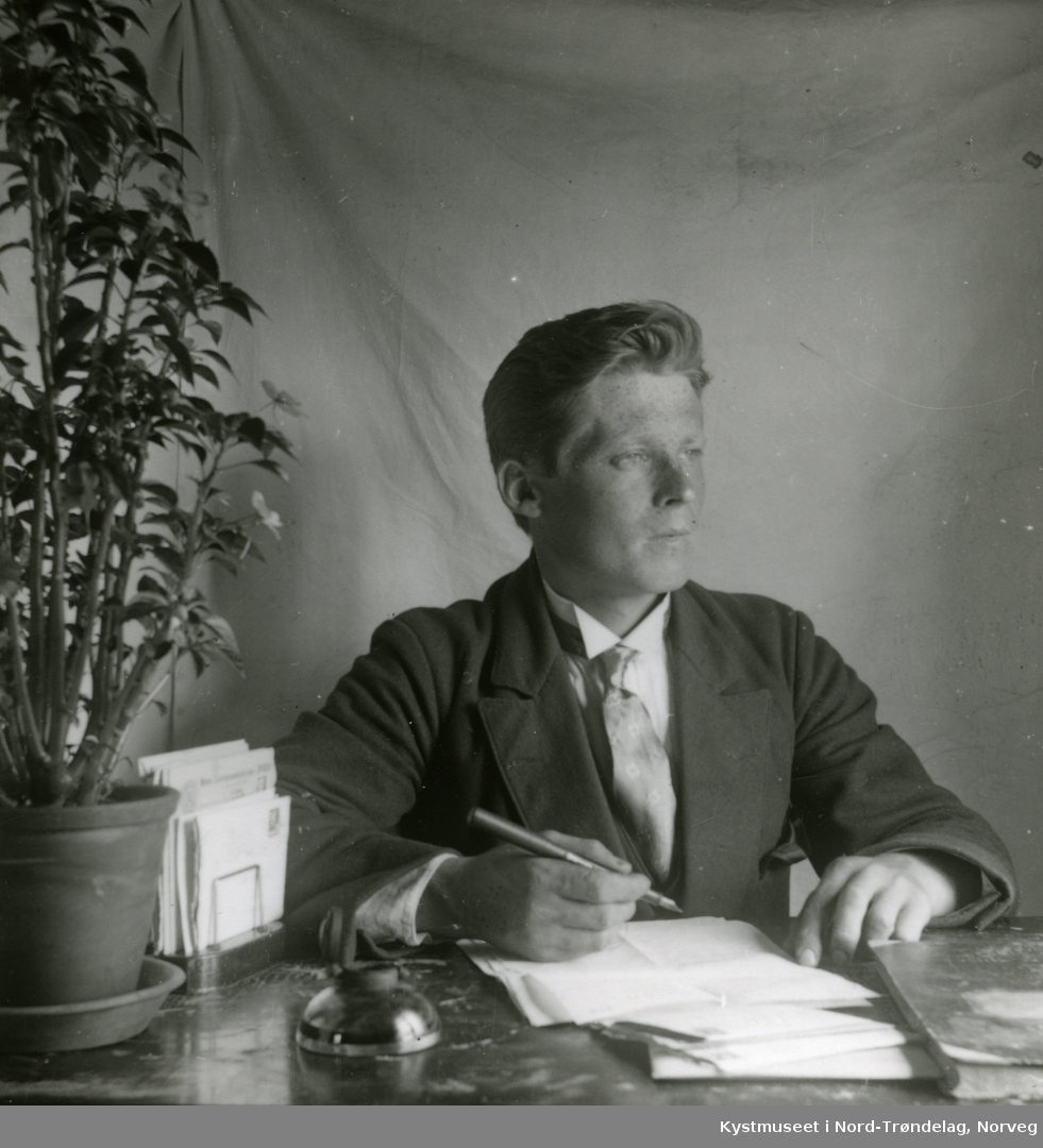 Ole Nøstdal