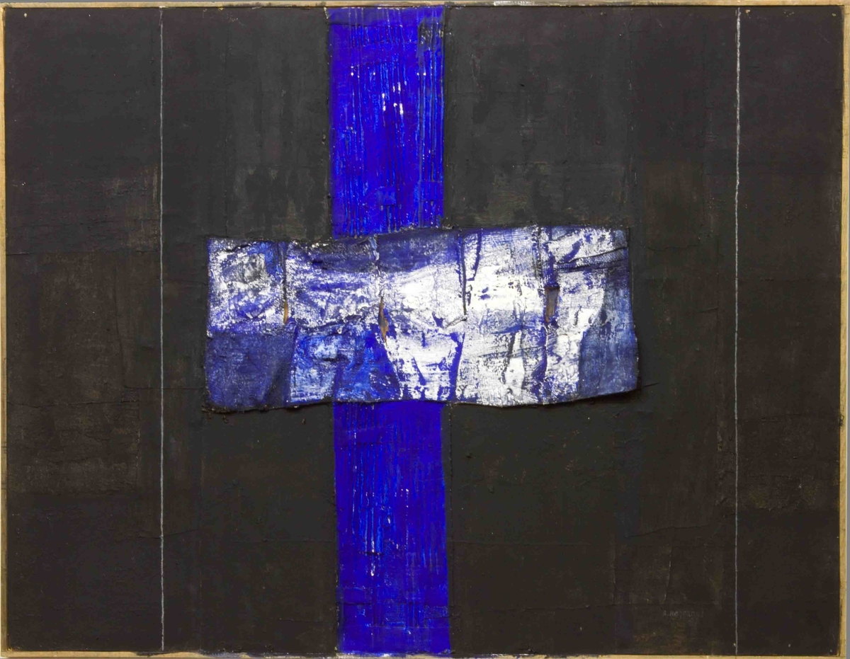 Kreta I [Materialbilde]