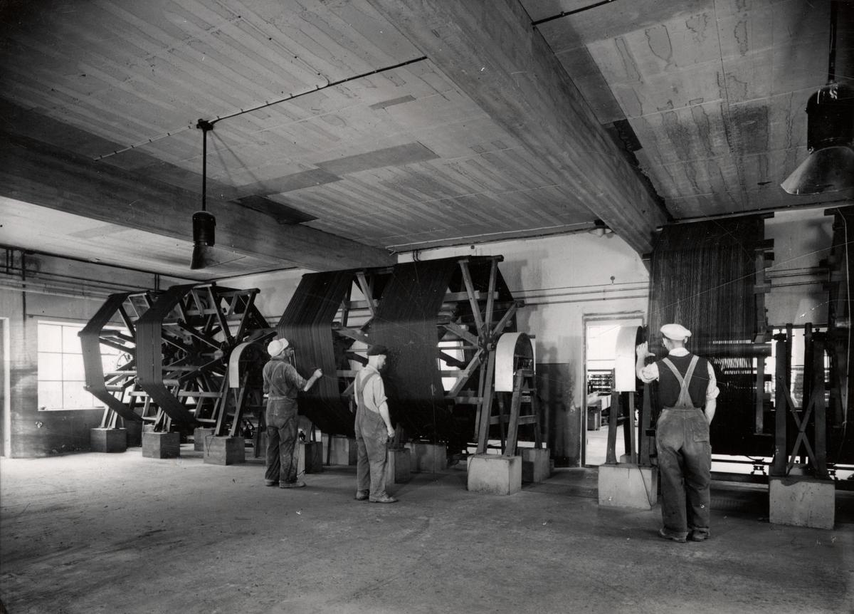 Nora Tändrörsfabrik.