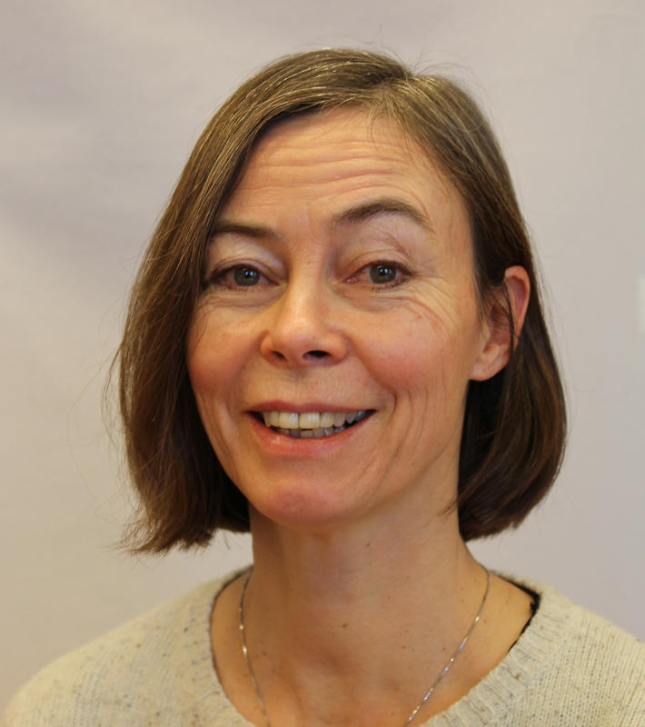 Caroline Rolstad, leder for Sandbeckjubileet og kultursjef i Åmot kommune. (Foto/Photo)
