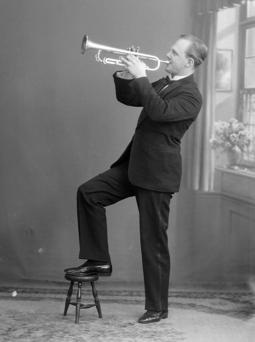 Minsaas orkester (Fred Bjønners orkester)