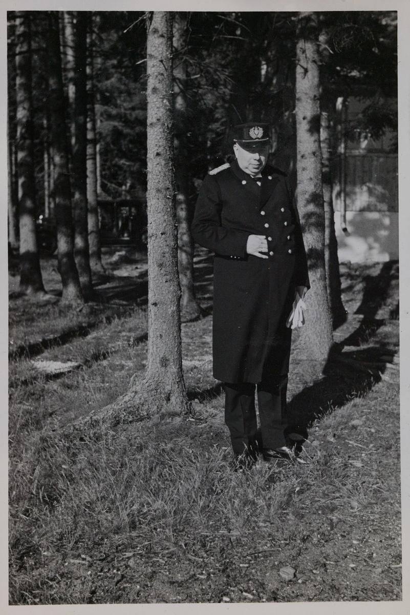 Bildet er en kopi hentet fra album B i Utrykningspolitiets fotosamling