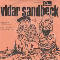 Vidar Sandbeck EP nr. 7 (Foto/Photo)