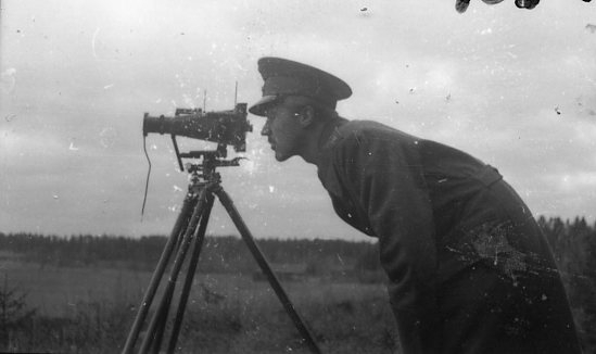 Panoramakamera