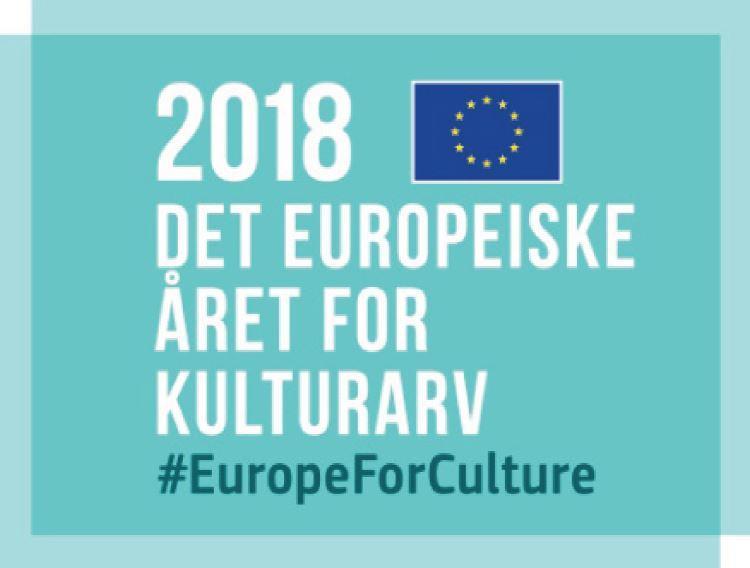 Årets Jul i Borggården er Anno Domkirkeoddens siste arrangement i rekken av markeringer av Det europeiske kulturarvåret.
