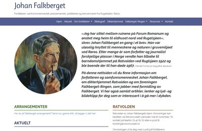 Falkberget-Ringen