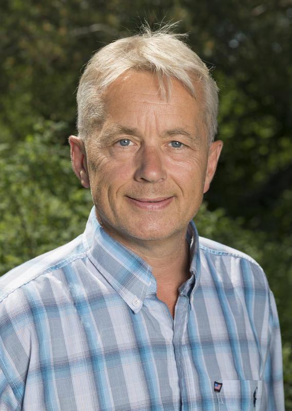 Knut Storberget - styreleder