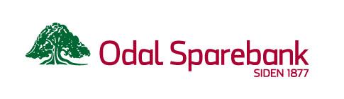 Odal Sparebank logo (Foto/Photo)