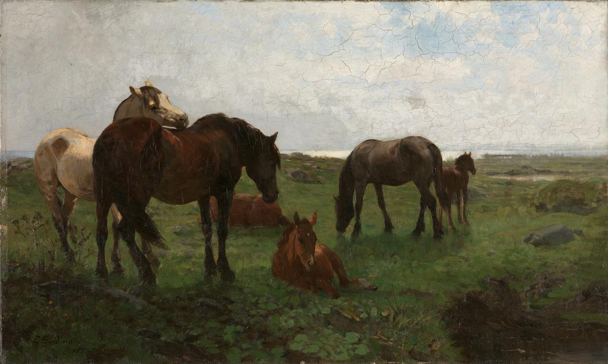 Hester [Maleri]