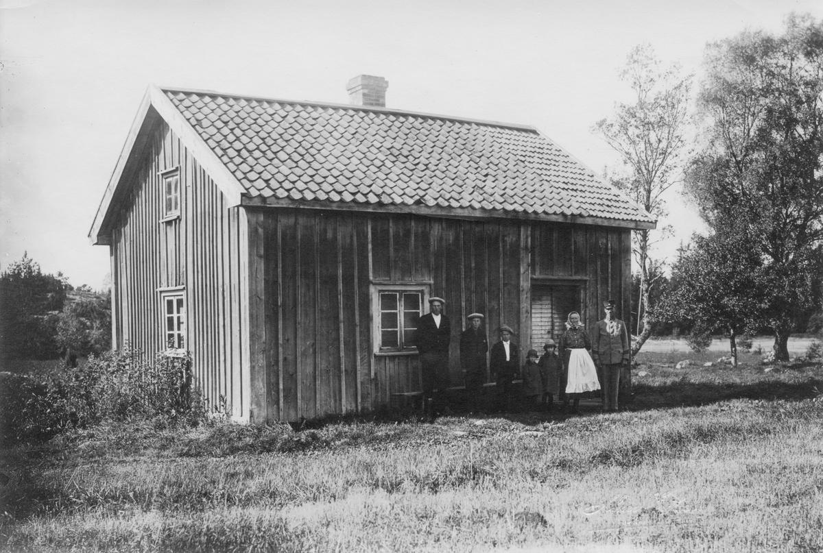 Brorson - Offentliga medlemsfoton och skannade - Ancestry