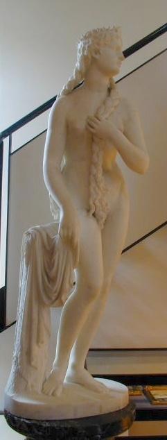 Sulamith [Skulptur]