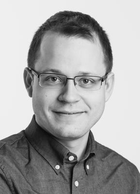 Andreas Skauen Pedersen