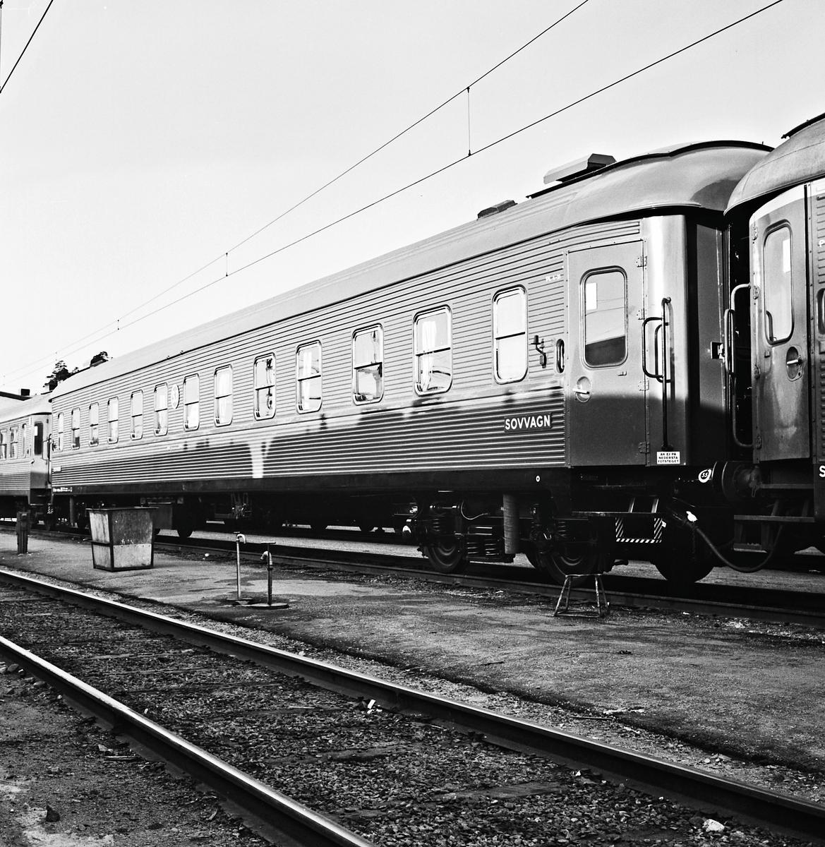 Statens Järnvägar, SJ WLAB01