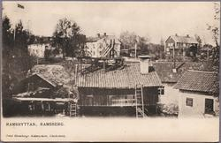 Hans Roger Kenneth Eriksson - Offentliga - Ancestry