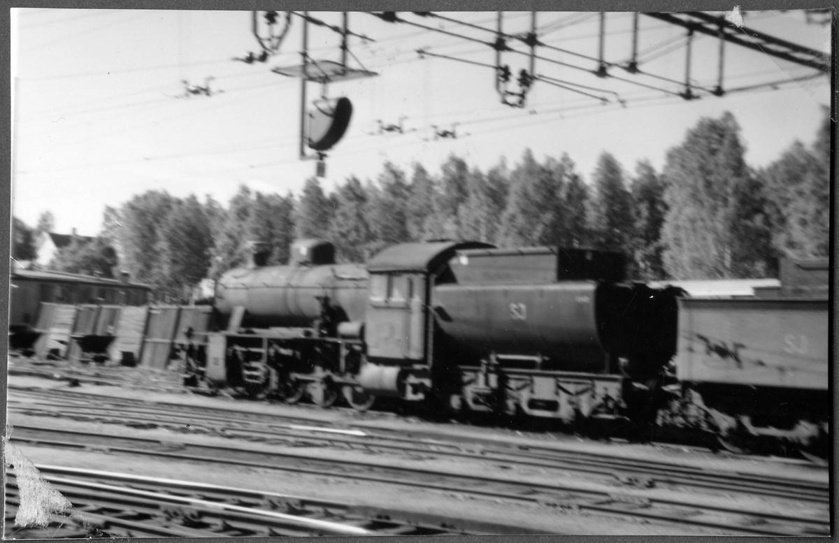 Statens Järnvägar, SJ G6 1449.