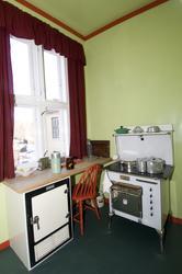 Kjøkken 1935