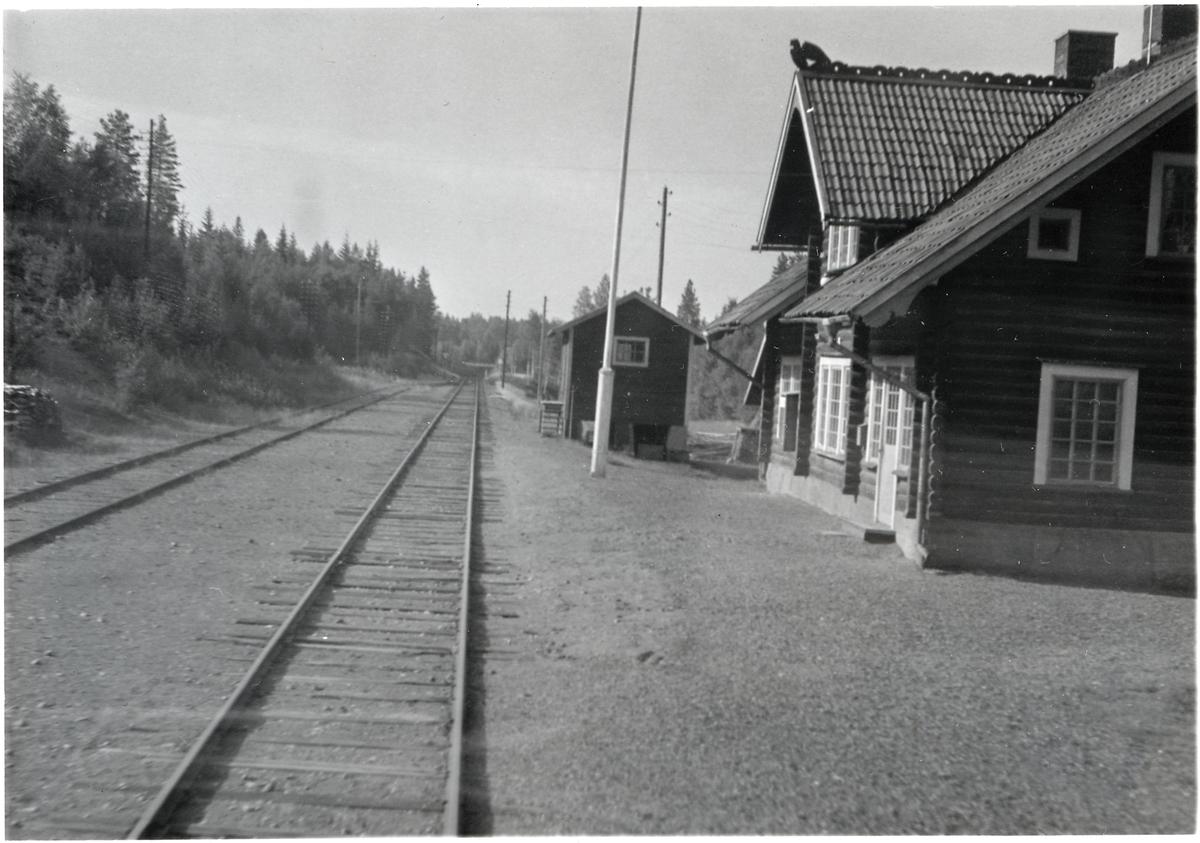 Gopshus station.