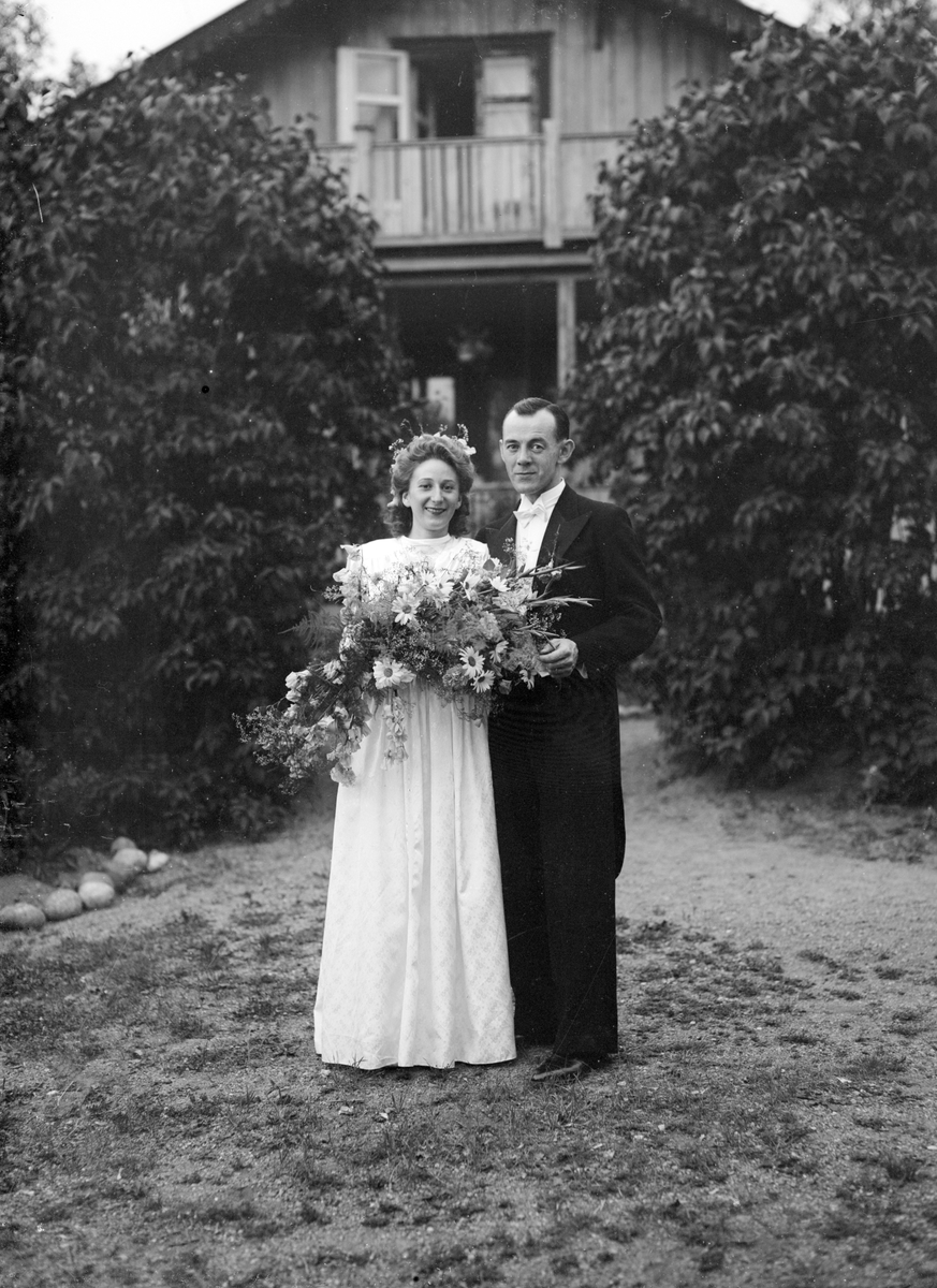 Brunsell. Foto aug 1943.