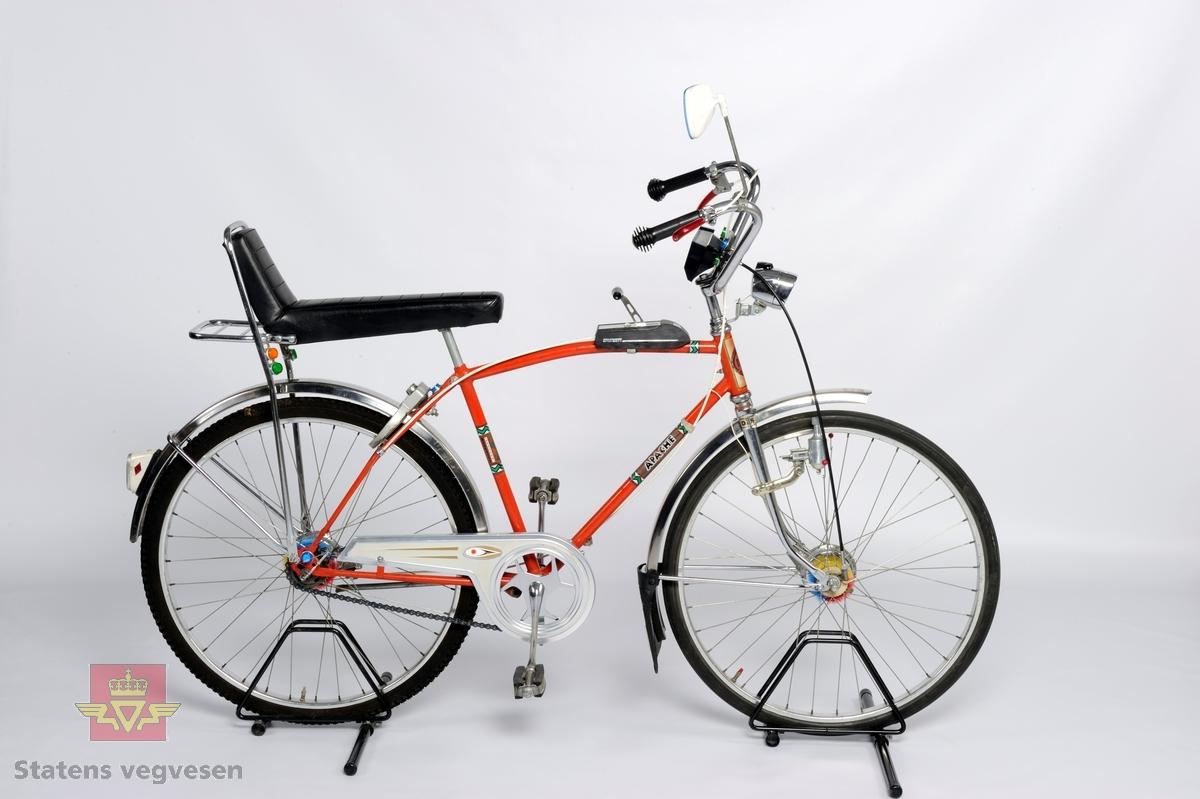 sykkel 26 tommer