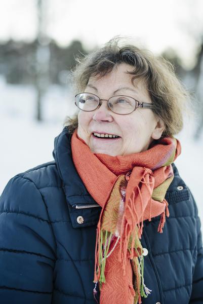 Elisabeth Kværne
