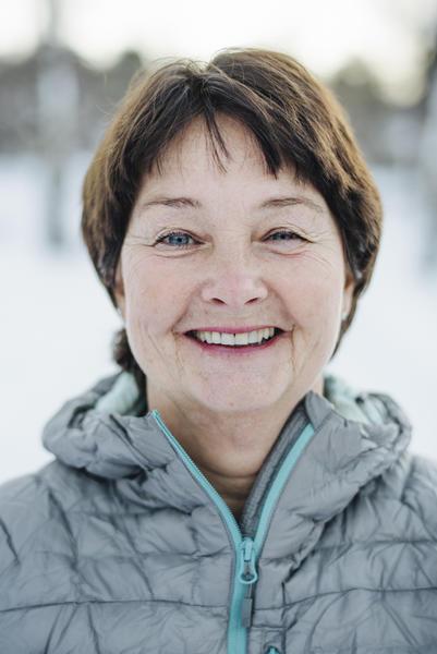 Bettina Walser Garmann