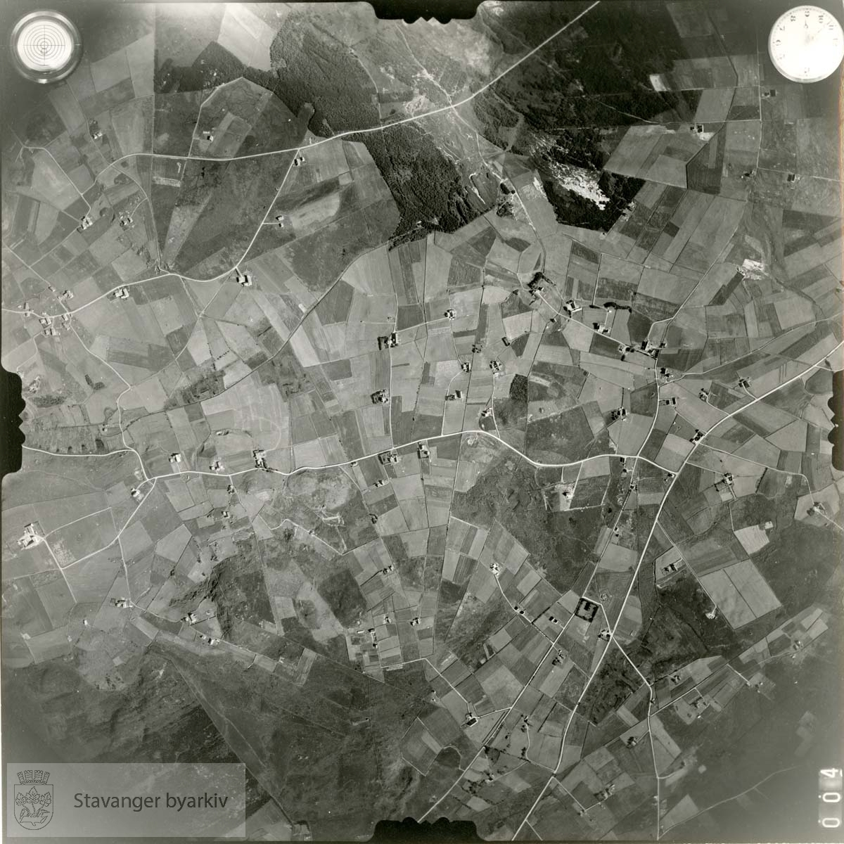 Jfr. kart/fotoplan B5/72...Se ByStW_Uca_002 (kan lastes ned under fanen for kart på Stavangerbilder)