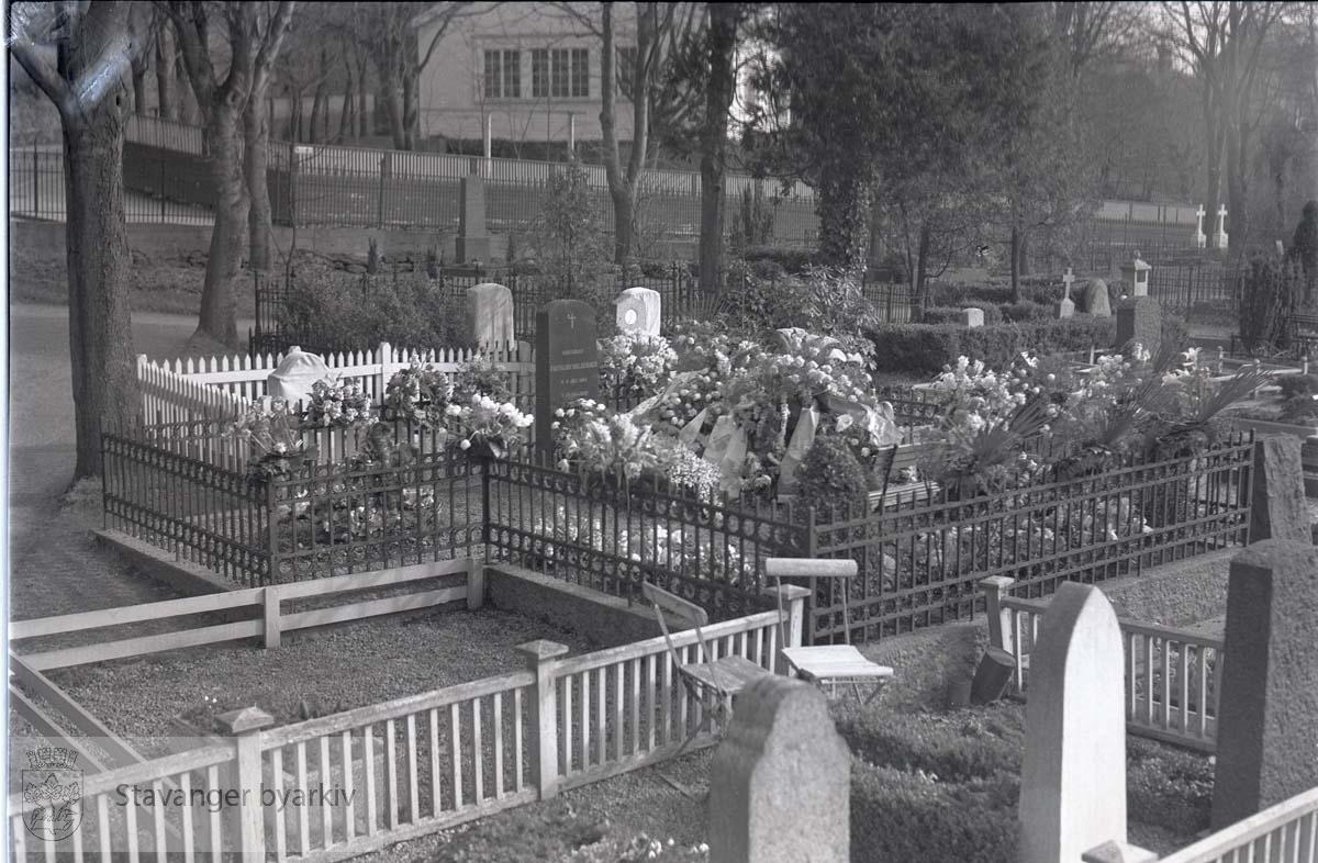 Holgersens gravsted