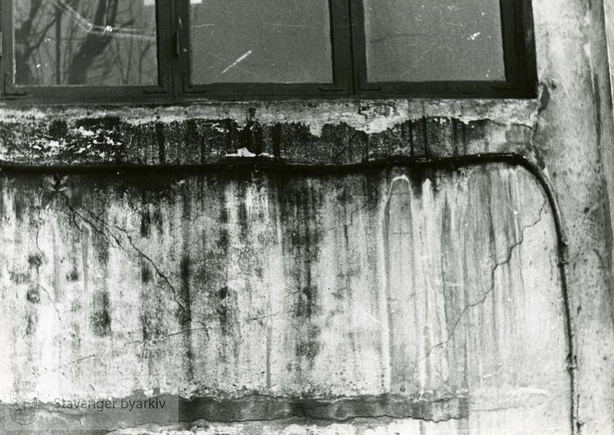 Fasade - Dreyer trykkeri