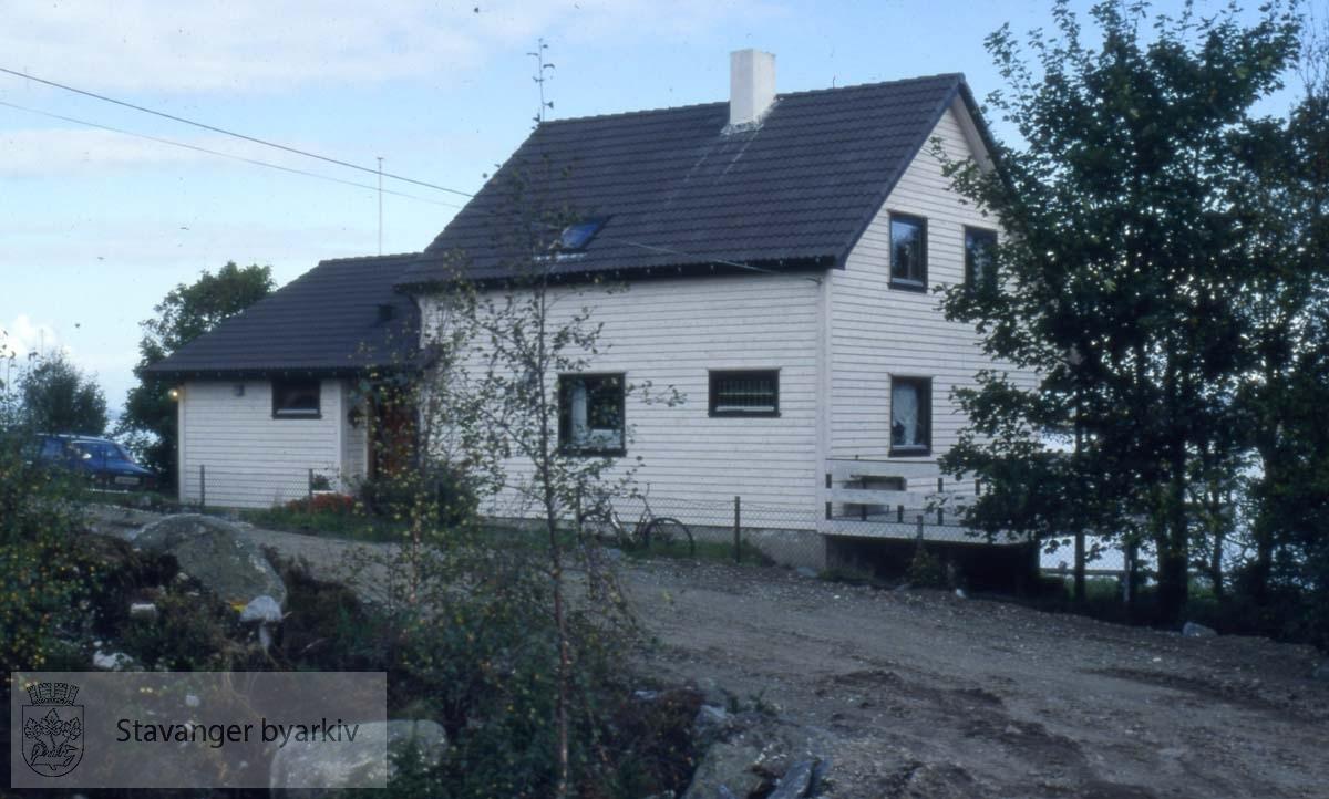 Hus på Hundvåg