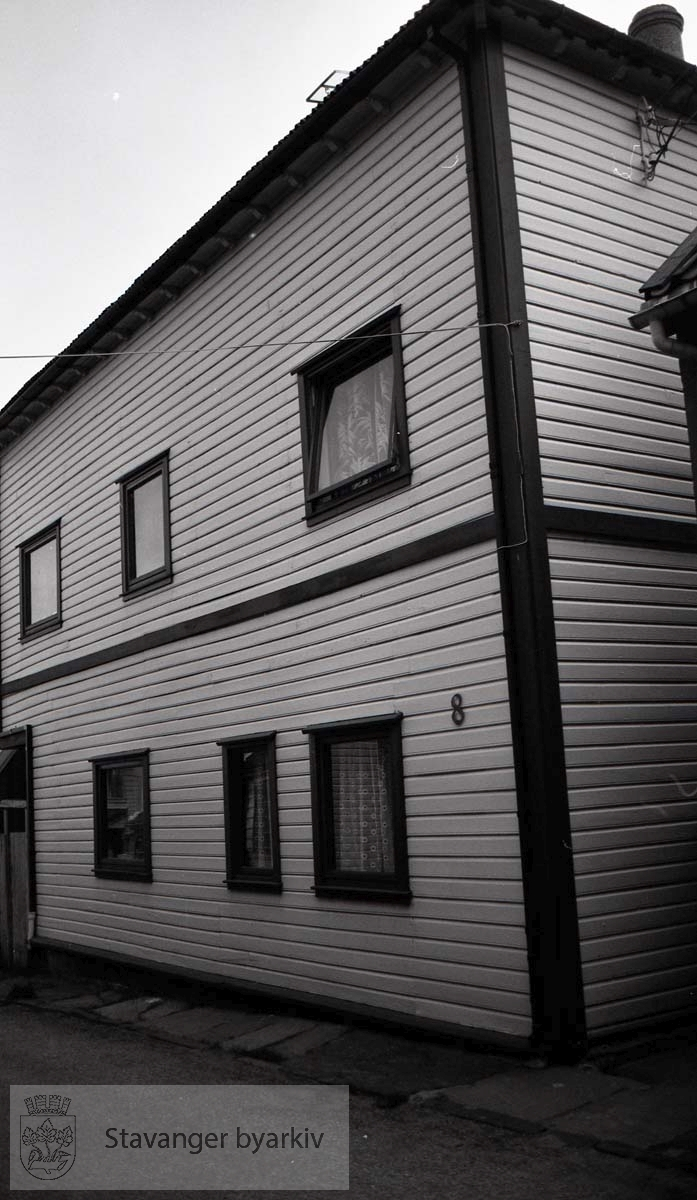 Nedre Blåsenborg 8