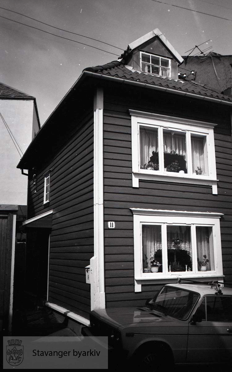 Nedre Blåsenborg 11
