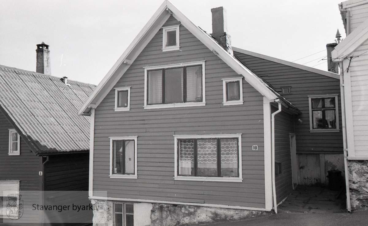 Bratteberggata 10