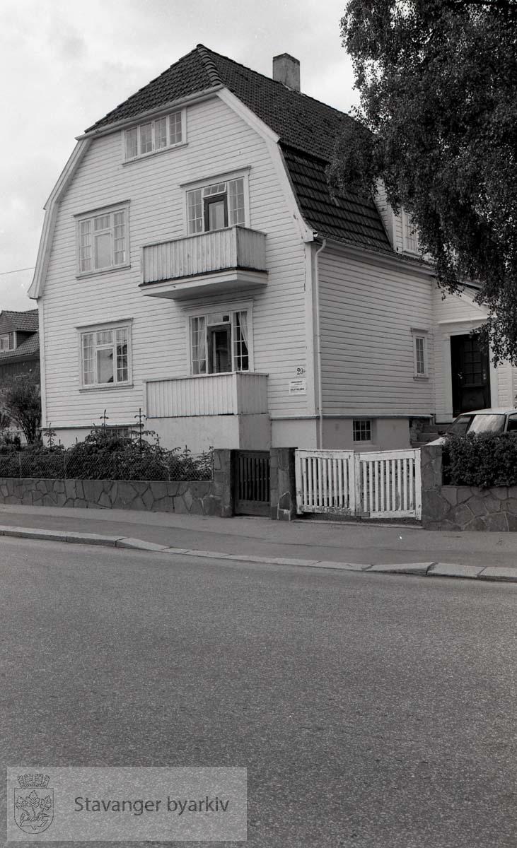 Rogalandsgata 29