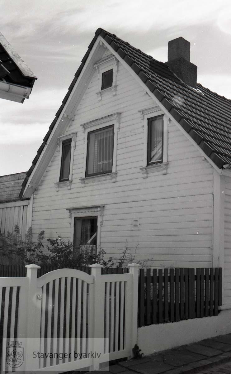 Øvre Strandgate 43