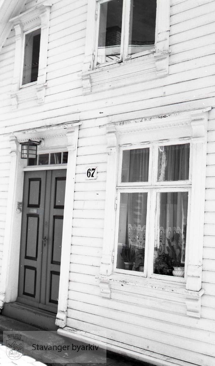 Øvre Strandgate 67