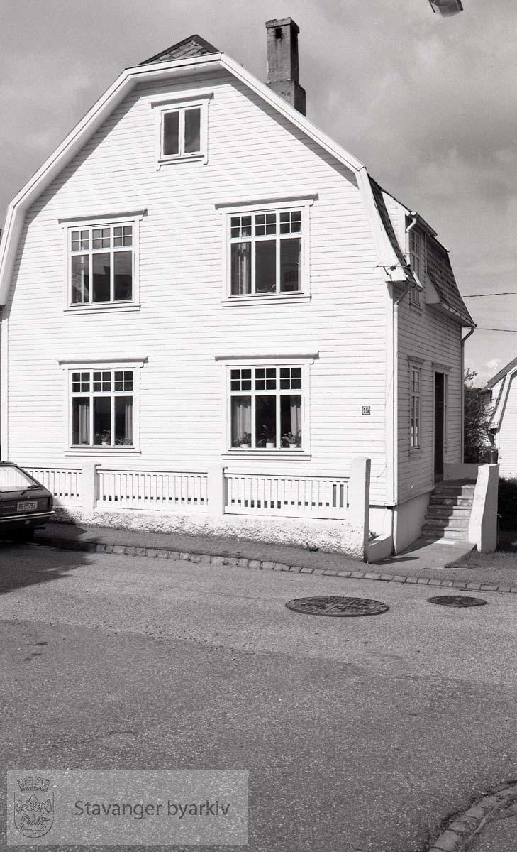 Håkon Jarls gate 15